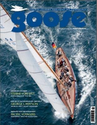 Goose 04