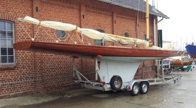 Sonderboat Laboe Aug 2012 1