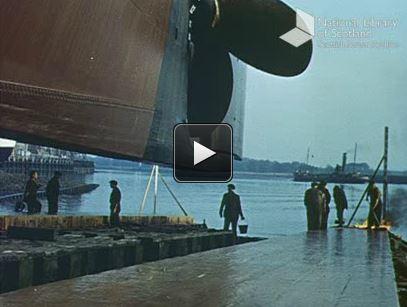 Seaward the Great Ships